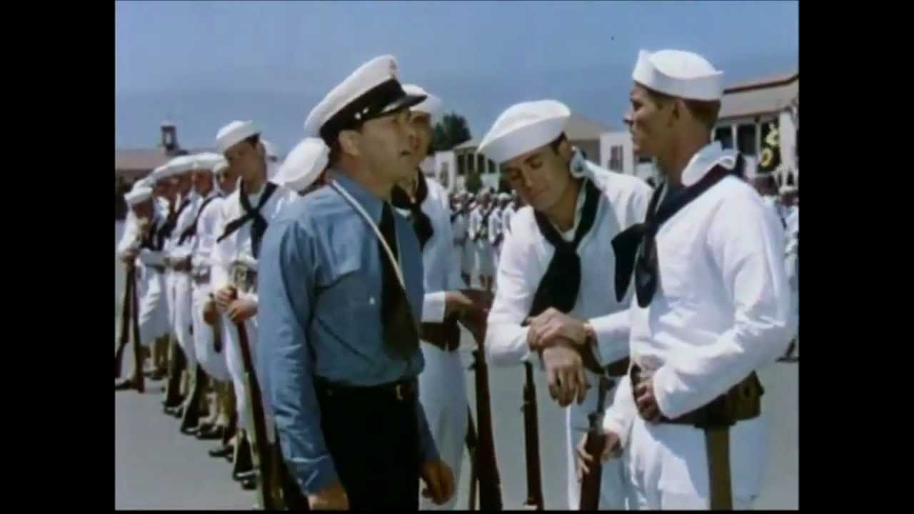 Meet The Fleet – 1940 ( Full Film )