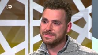 فيديو مؤثر لشاب ألماني اعتنق الإسلام بعد مرض والده