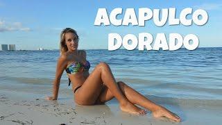 Mexico, Acapulco y sus Atractivos Parte 2. Zona Dorada | AngelMind