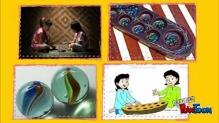 Jenis-jenis permainan tradisional - Stafaband