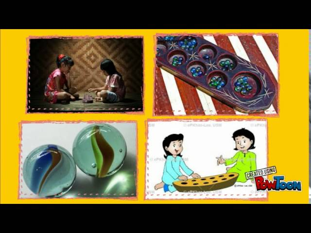 Permainan Tradisional Di Malaysia Lessons Tes Teach