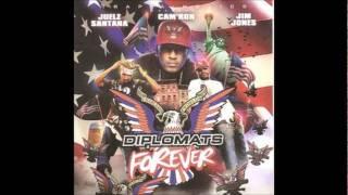 Juelz Santana Ft. Camron: DipSet Anthem