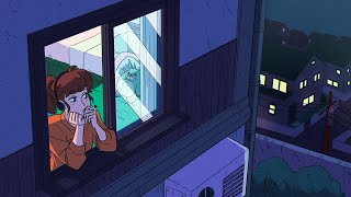 lofi hip hop radio - sad & sleepy beats 😴
