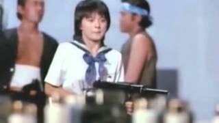 『セーラー服と機関銃』 1981年12月19日公開 映画の撮影から30年経った2...