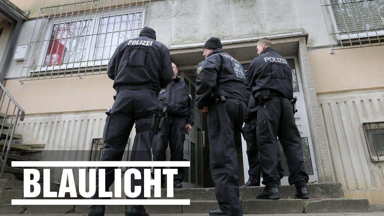 Terror Schwerin