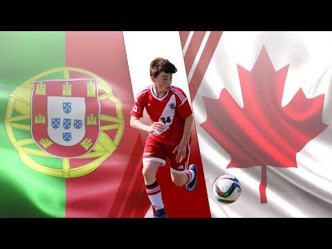 Devyn 2017 Soccer Highlights