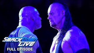 WWE SmackDown LIVE Full Episode, 4 June 2019