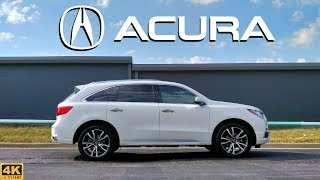 2020 Acura MDX: FULL REVIEW | Is the SALES KING Still Worth a Look??