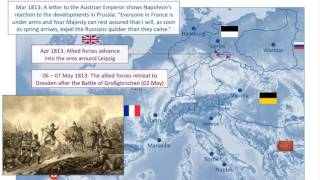Napoleonic Wars: The German Campaign & the Invasion of France