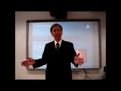 """Fukuda realizou a abertura do """"Carreiras em SAP: Analista Funcional"""""""