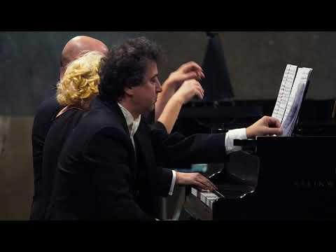 Variazioni brillanti a sei mani op.295 - Carl Czerny