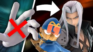 How I Fixed Smash Ultimate's Classic Mode