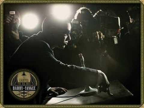 Daddy Yankee - Dimelo