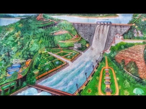 Peechi Dam HD