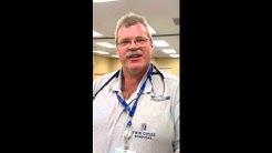 Nurses Week Client Testimonial - Fort Walton Beach Medical Center