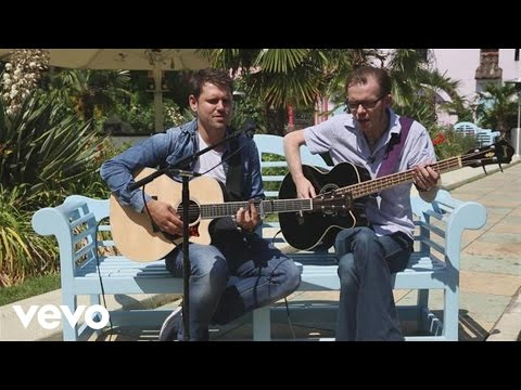 Scouting For Girls - Millionaire (acoustic) [Xperia Access] mp3