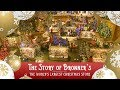 The Bronner's family legacy continues in the world's largest Christmas store