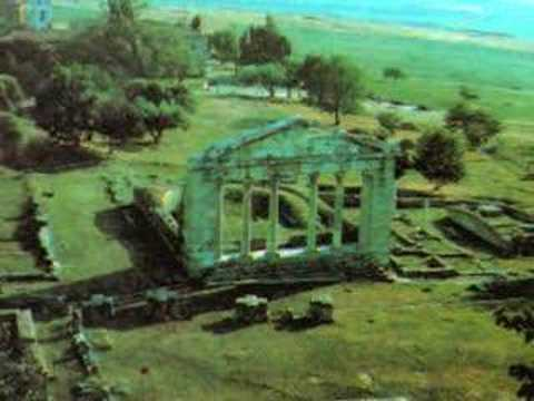 Corinth: Mother of Greek Colonies