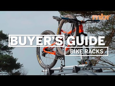 How to choose the best MTB roof rack for your car | MBR