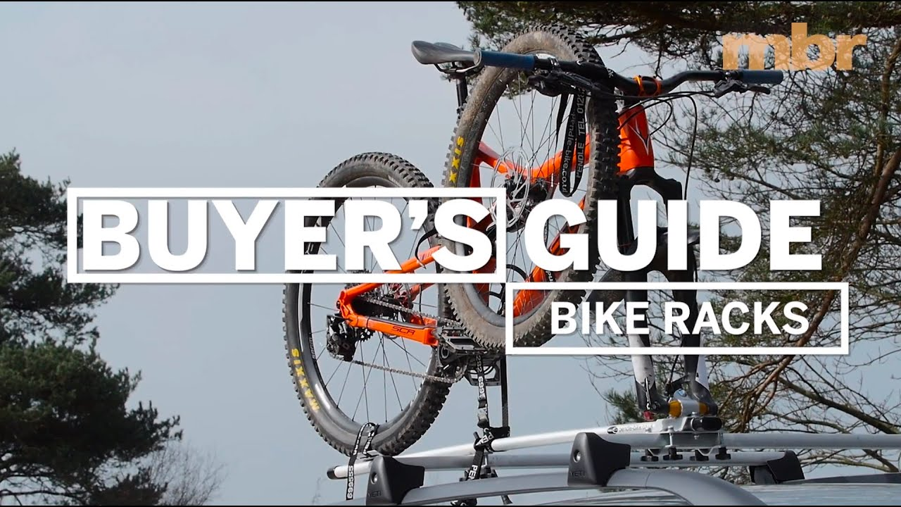 How to choose the best MTB roof rack for your car