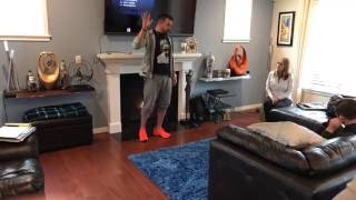 FutureNet Home Meeting Demonstration and FuturuCoin I by Ryan Conley Bitcoin Facebook