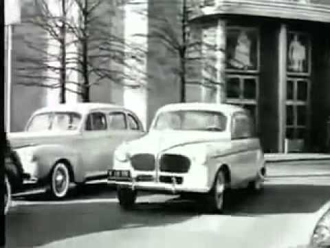 Henry Fords plastic hemp car from 1941 & Henry Fords plastic hemp car from 1941 - YouTube markmcfarlin.com