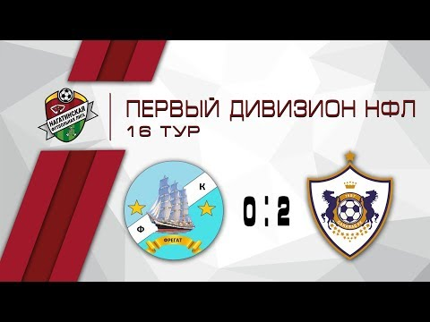 Фк Фрегат 0-2 Фк Карабах Москва   Первый Дивизион 16 тур   Обзор матча
