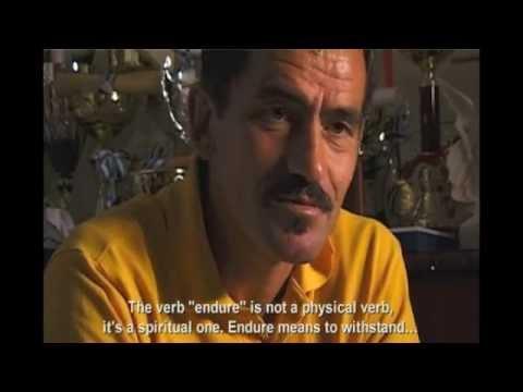 Yiannis Kouros - Forever Running (English subtitles)