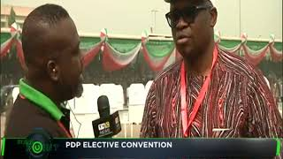 StandPoint 9th December 2017 | PDP Convention and 2019 Elections