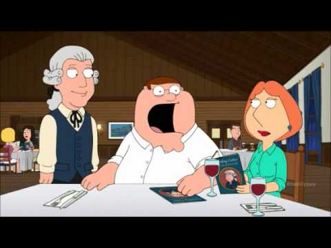 amazed peter griffin