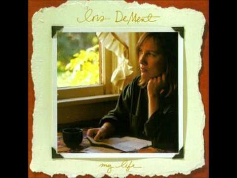 Iris Dement - No Time To Cry