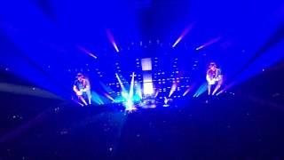 Böhse Onkelz - Live in Dortmund 25.11.16 4K Wo auch immer wir stehen
