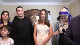 Свадьба Аслана и Софии  Лепшоковых.