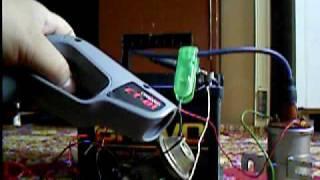 Стробоскоп Орион СТ 01(Стробоскоп Орион СТ 01 в действии., 2010-03-22T10:31:16.000Z)