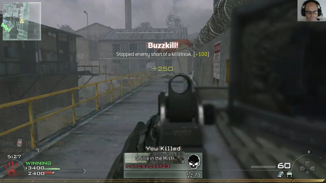 Mw2 wont connect to matchmaking server