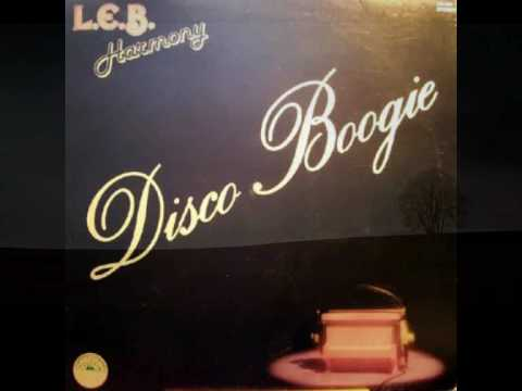 L E B Harmony - Feeling Love