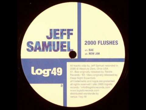 Jeff Samuel - Bae