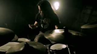 Unfathomable Ruination- Carved Inherent Delusion *Official Music Video*