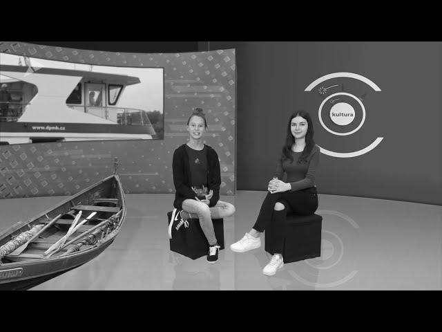 01/2020 MAGAZÍN TELEVIZE JUNIOR - 1. zkušební verze