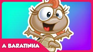 A Baratinha - DVD Galinha Pintadinha thumbnail