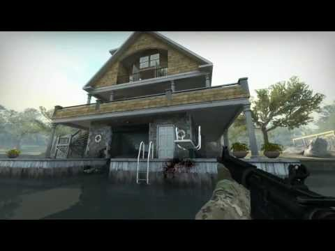 CSGO Clip: Demolition Ace