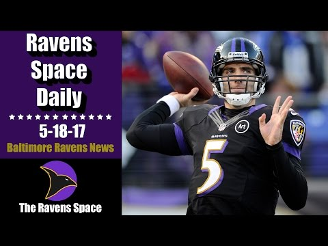 Do You Still Have Confidence in Joe Flacco? - Ravens Space Daily