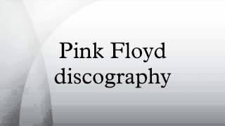 Pink Floyd discography