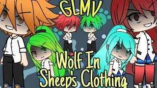 Gambar cover wolf in sheep s clothing {GLMV} [Türkçe]