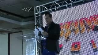 DOWNSOUND UNDERGROUND {DSR} Sting Launch 2012 WHYNDHAM