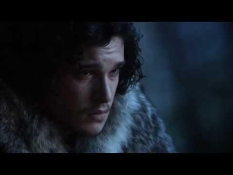 Jon &  Daenerys - Halo