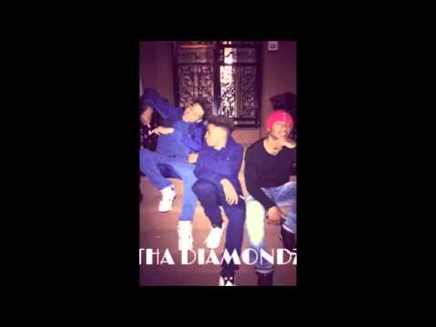 Be Alright - Tha diamondz lyrics
