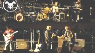 Intoxicados Luna Park - Reggae para mirtha