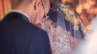 Ararat&Dianna Roberto FILM  (АРМЯНСКАЯ СВАДЬБА)