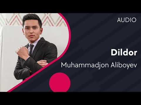 Muhammadjon Aliboyev - Dildor